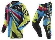 Fox Racing Kit