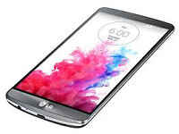 Unlocked LG G3 LG-D855 16GB Mobile Phone - New in Box