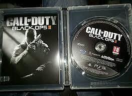 Call Of Duty Blackops 2 PS3