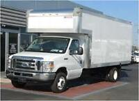 FOR A SUPERIOR MOVE, BEST TRUCKS/TRAILERS! GIVE US A CALL!