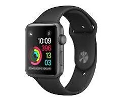 Looking for Apple Watch S2