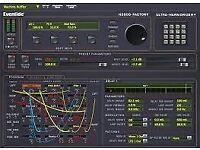 Eventide - H3000 Factory Ultra-Harmonizer Native Plug-In