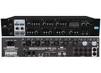 Focusrite's flagship audio interface – 28-in, 28-out