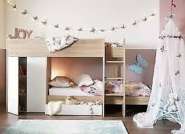 Dreams Finley Bunk Beds Ample Storage Cost Still Is 799 In