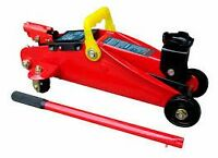 Looking for Floor jack for small truck.