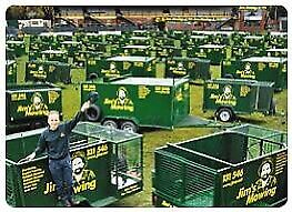 Jims mowing franchise sale