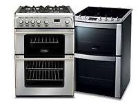 Cooker repair gas/electric