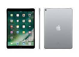 "Apple iPad pro 10.5"" , Wi-Fi only , Storage - 64 GB , Ram - 4 GB brand new sealed."