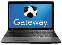 Gateway NV75S05H - Powerful and Quick Quad Core Entertainment