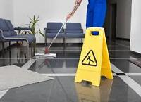 Building Maintenance & Janitorial Services *** 416-819-3600