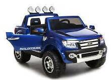 Ford Ranger Children's Ride on Car New in Box Success Cockburn Area Preview