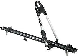 Pair of Thule 599XTR Big Mouth Bike Carriers