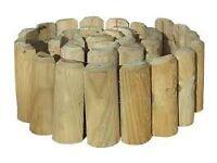 3 x Log Rolls