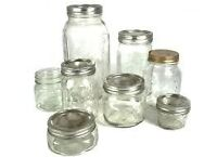 WANTED: Looking For Canning Jars