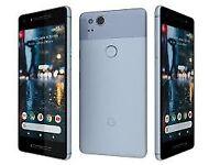 Google pixel 2 swap for iPhone 7-8 .