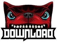 Download Festival Ticket + 3 nights camping + Car Pass