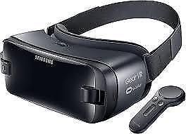 Samsung Gear VR USED in good condition for sale.
