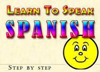 $35 - hour SPANISH LESSONS - ready for your Vacations / Universi
