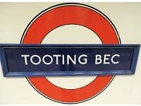 1 bed Tooting apartment - £280 pw - MUST SEE!