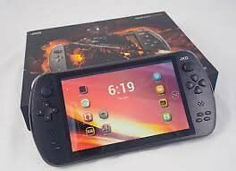 JXB 7800B hand held games console