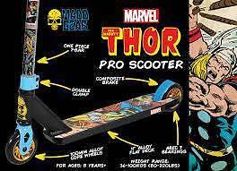 Madd Gear Marvel-Pro Childrens-Kids-SpiderMan-Hulk-CaptainA Duncraig Joondalup Area Preview