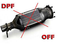 Dpf Removal All Vehicles
