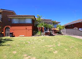 3 bedroom home on georges hall Georges Hall Bankstown Area Preview
