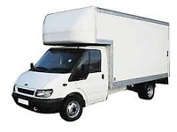 home moves r emovals van man cheap7pm till 9pm