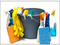 Cleaners wanted for End of Tenancy cleans