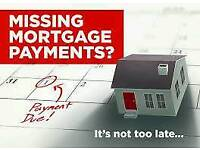 DON'T LOSE YOUR HOME TO MISSED PAYMENTS