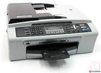 Brother MFC-240C All in one Printer, Scanner, Copy, Fax