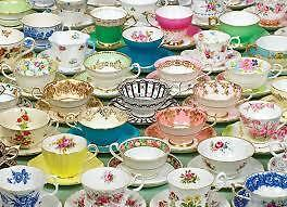 Many cup's , Royal Albert , Royal Doulton , Ansley , West Island Greater Montréal image 1