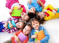 Looking for an exciting career in child care
