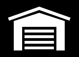 Lock Up Garage Available to Rent Cumbernauld , £65 per month