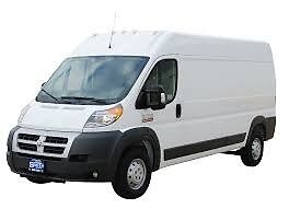 Man and Van. Same day collection and delivery. Removals