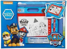 Paw Patrol Etch A Sketch