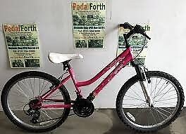 kids bike unwanted gift all works great good bike collection only ,..
