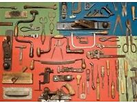 **Wanted All Tools - Tool Chests - Tool Cabinets**