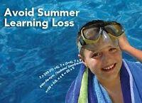 Avoid Summer Brain Drain!