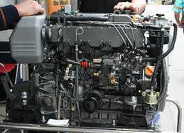 Marine Diesel Engines and  Yanmar sales Mooloolaba Maroochydore Area Preview