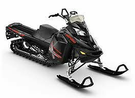 SKI DOO SUMMIT XP/XM T3 X 800R