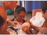 Midwife & Nurse available (ICU experienced settling babies twins) helping with BF and recover