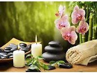 Relaxing Full Body Massage in Swansea