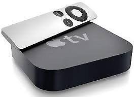 Genuine Apple TV 3rd Generation