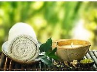 Male massage therapist - 5 star service