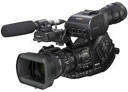 Sony PMW EX1R or PMW-EX30/EX50 or PMW 200 or PMW-300 Capalaba Brisbane South East Preview