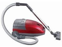 FREE vacuum cleaner WANTED