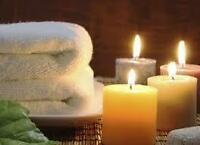 Relaxation Massage, Hot Stone Massage Therapy, Back Massage