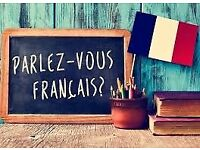 French tutor