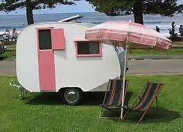 Free caravan trip... Stafford Brisbane North West Preview